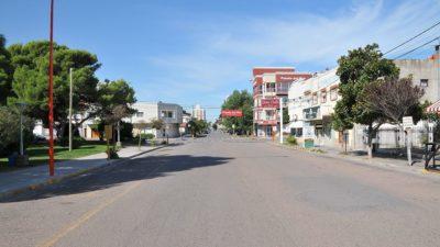 Monte Hermoso, el distrito que más cumple con la cuarentena