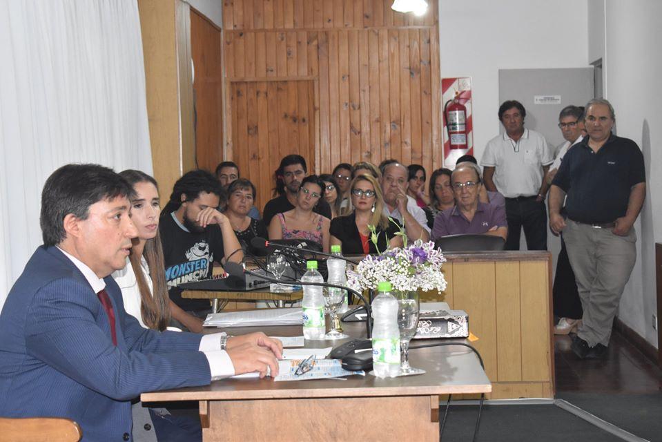 Diareaux: Acerbo destacó que Nación adoptará su exitoso programa de trabajo asociativo