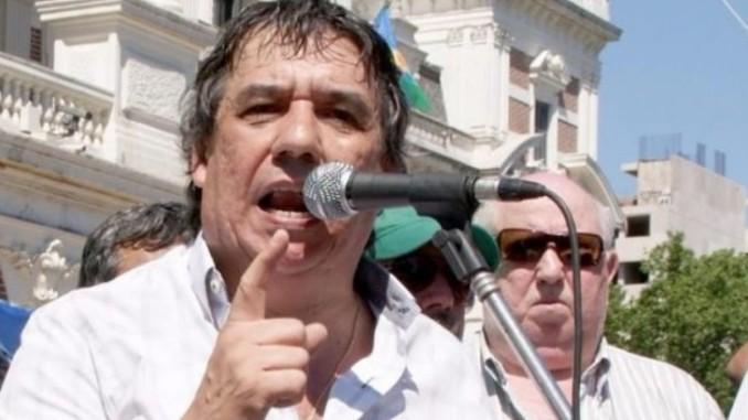 """""""No queremos una pandemia de cesantías"""", dijo el titular de FESIMUBO tras decreto de Galli que habilita despidos en Olavarría"""