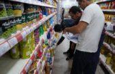 En Mercedes relevaron los supermercados y detectaron incrementos en los precios de hasta 15%