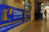 Acuerdo con los gremios: Cómo funcionará el Correo Argentino durante la cuarentena