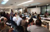 """Se realizó el primer seminario del sector microfinanciero en el FONCAP, denominado """"Microfinanzas en el Territorio"""""""