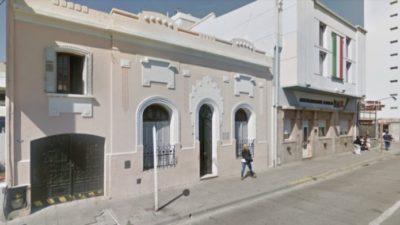 Insólito: Se escapó de un geriátrico colgando con dos sábanas de la terraza en Bahía Blanca