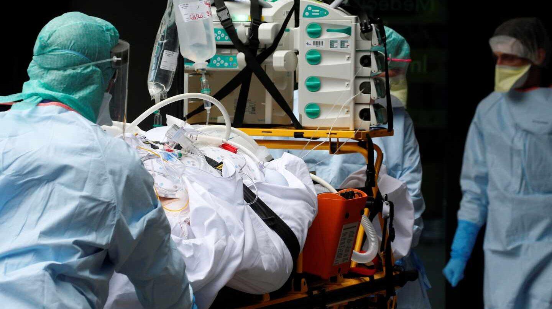 Nuevo pico de contagios por Coronavirus: 795 en las últimas 24 horas en Argentina