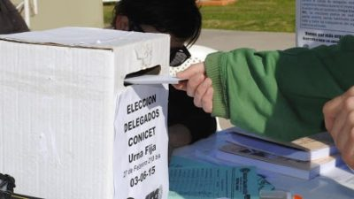 Suspenden elecciones  y congresos sindicales para evitar la circulación social
