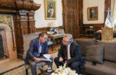 El Plan Argentina Hace busca llegar a los 2.307 municipios de todo el país