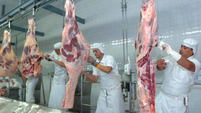 El Sindicato de la Carne garantiza el funcionamiento de los frigoríficos