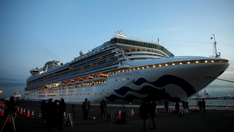 Desde la oposición piden que se informe sobre el atraco de cruceros con turistas en los puertos