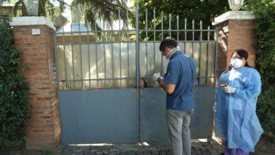 Municipio denunció a 4 vecinos por violar a cuarentena y los escrachó publicando sus direcciones