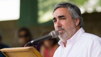 """""""Hoy nosotros estamos tranquilos con la ciudad controlada"""", aseguró el intendente de Trenque Lauquen"""