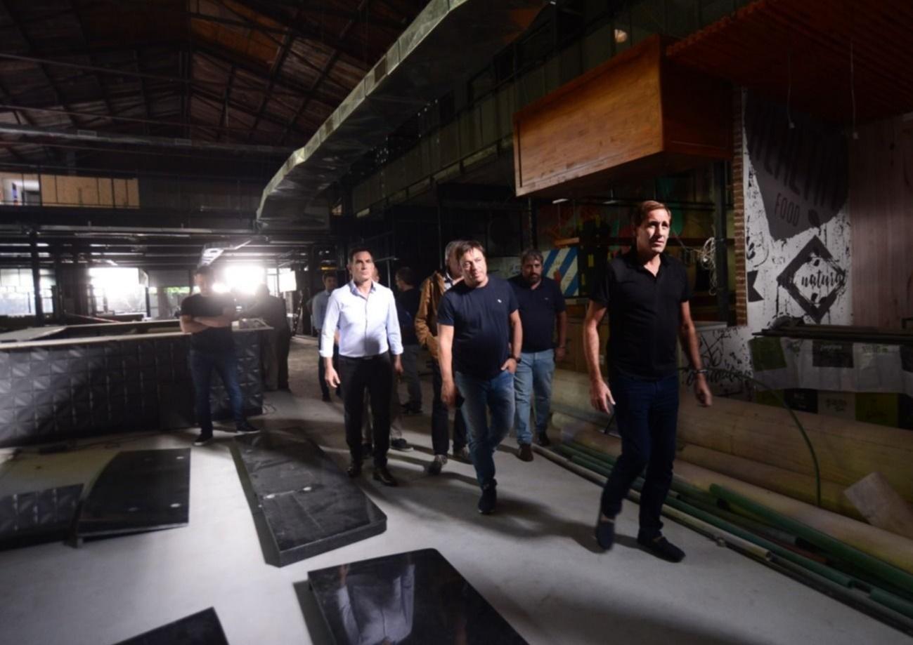 """La Plata se suma al cierre total de comercios con """"concentración social"""""""
