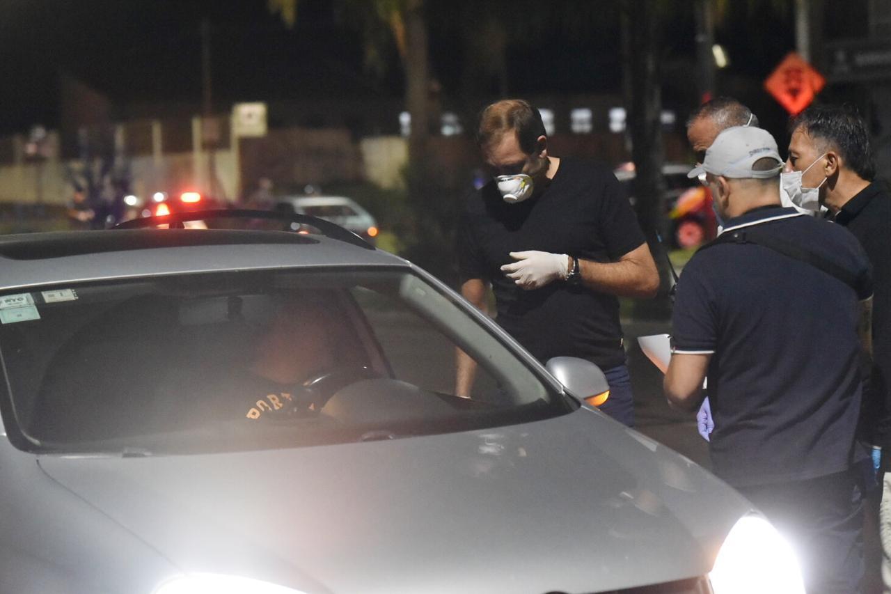"""""""Carli"""" Bianco apuntó contra los intendentes  que """"sobreactúan"""" y pidió """"seguir las instrucciones"""" de Nación"""