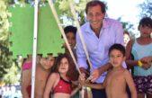 Docentes denuncian que Julio Garro recortó los cupos para los comedores escolares de La Plata