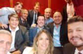 """Malena Galmarini sobre el discurso de Alberto: """"Escuche a un presidente con los conceptos claros y las prioridades puestas en el corazón de los argentinos"""""""