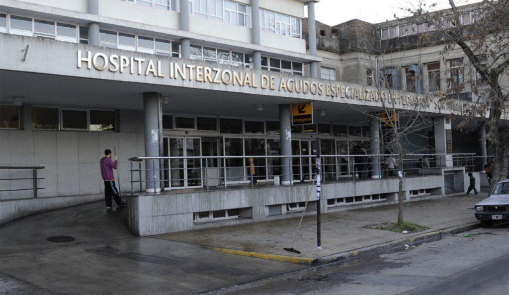 Desmienten posible caso de coronavirus en el Hospital de Niños de La Plata