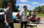El coronavirus y la crisis social: En Zárate se multiplican los planes de asistencia alimentaria