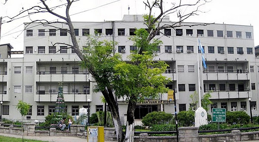 La Plata tiene su primer caso confirmado de coronavirus