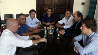 En La Plata implementarán medidas sanitarias de prevención en el transporte por el coronavirus