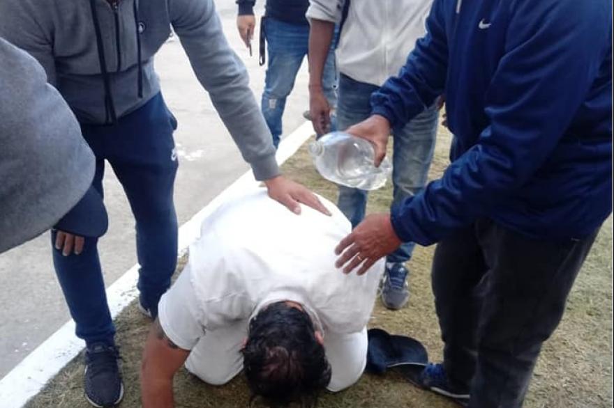 El Sindicato de la Carne lanzó un paro nacional por la represión de trabajadores en un frigorífico de Quilmes