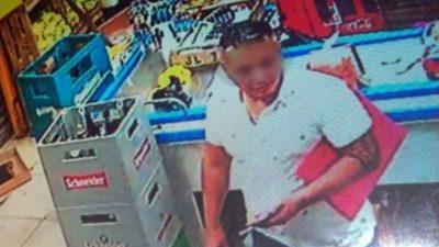 Lanús: estafador se hacía pasar por inspector municipal y pedía coimas a supermercados chinos