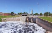 Río Reconquista: Se licitaron obras en las estaciones de bombeo para controlar inundaciones en 7 distritos bonaerenses