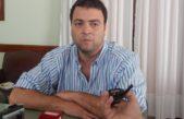 Preocupación en 9 de Julio: Aislaron y realizaron el hisopado al intendente Mariano Barroso por fiebre, dolor de garganta y decaimiento