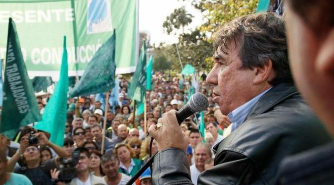 """Decreto presidencial avala pedido de trabajadores Municipales y el COVID 19 es declarado """"enfermedad profesional"""""""
