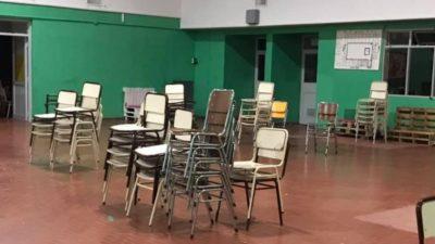 Provincia asignará 8 módulos a los docentes suplentes que no pudieron tomar horas por la cuarentena