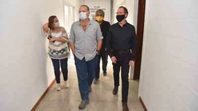"Berni trató a los jueces de ""provocadores e irresponsables"" por mandar un violador a media cuadra de su víctima"
