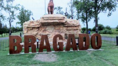 Bragado: Dio positivo de Coronavirus un empleado bancario, la ciudad está en vilo y cierran el Banco Provincia por precaución
