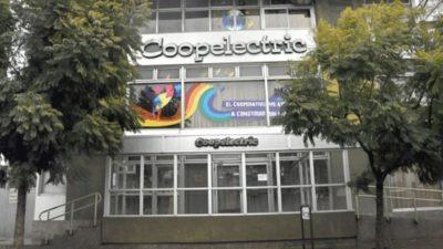 """Olavarría: denuncian """"desmanejos"""" en Coopelectric que por falta de fondos no pagará la energía mayorista"""