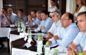 """""""Vamos a necesitar asistencia para pagar sueldos"""", advirtió el presidente del Foro de Intendentes Radicales"""