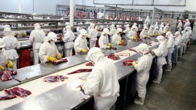 Por hacerse los vivos, ahora los frigoríficos deberán informar el precio y la cantidad diaria de kilos comercializados