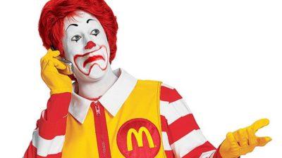 Cadenas de fast food recortaron hasta un 50% los salarios de marzo por la crisis del COVID19