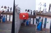 """""""Viste el agujero que tiene"""": el preso asesinado en Varela tenía un disparo con bala de plomo"""