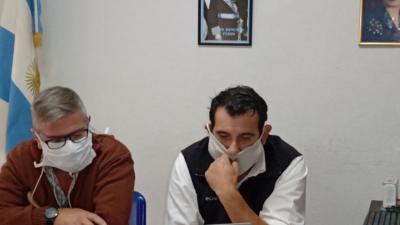 Municipales de La Plata realizarán una olla popular contra despidos arbitrarios