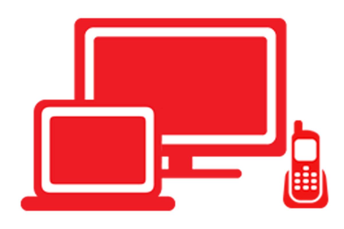 Hasta el 31 de agosto se suspenden los aumentos de Internet, TV y Celulares