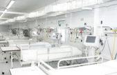 Conocé por dentro los Hospitales Modulares de Emergencia que ya tienen sus equipamientos sanitarios