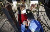 San Martín / El operativo DETeCTAR llegó a las casas de Villa Hidalgo, La Carcova, La Rana y Villa Lanzone