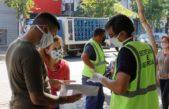 Desde 15 mil pesos las multas a quienes violen la cuarentena en un municipio bonaerense