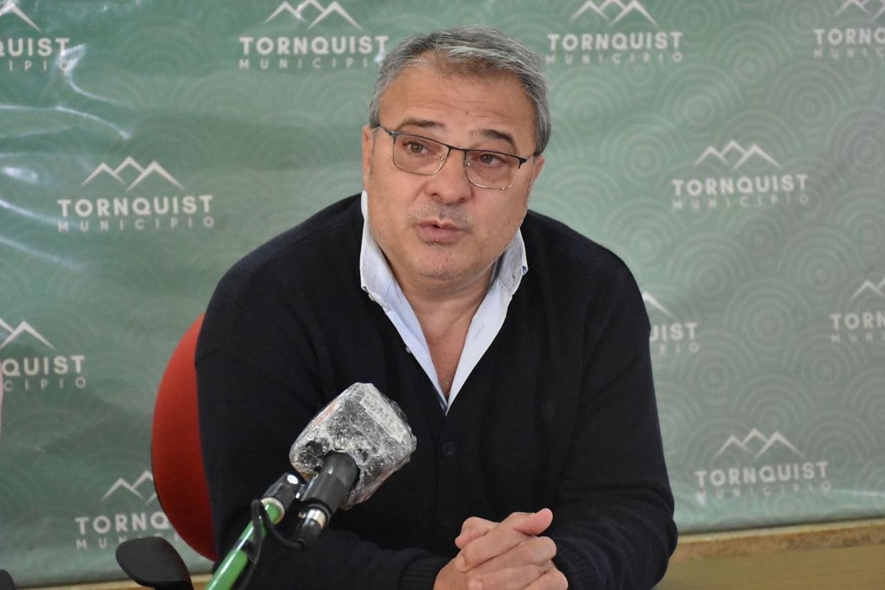 Tornquist: Bordoni anunció la apertura de restaurantes y bares pero a las dos horas dio marcha atrás