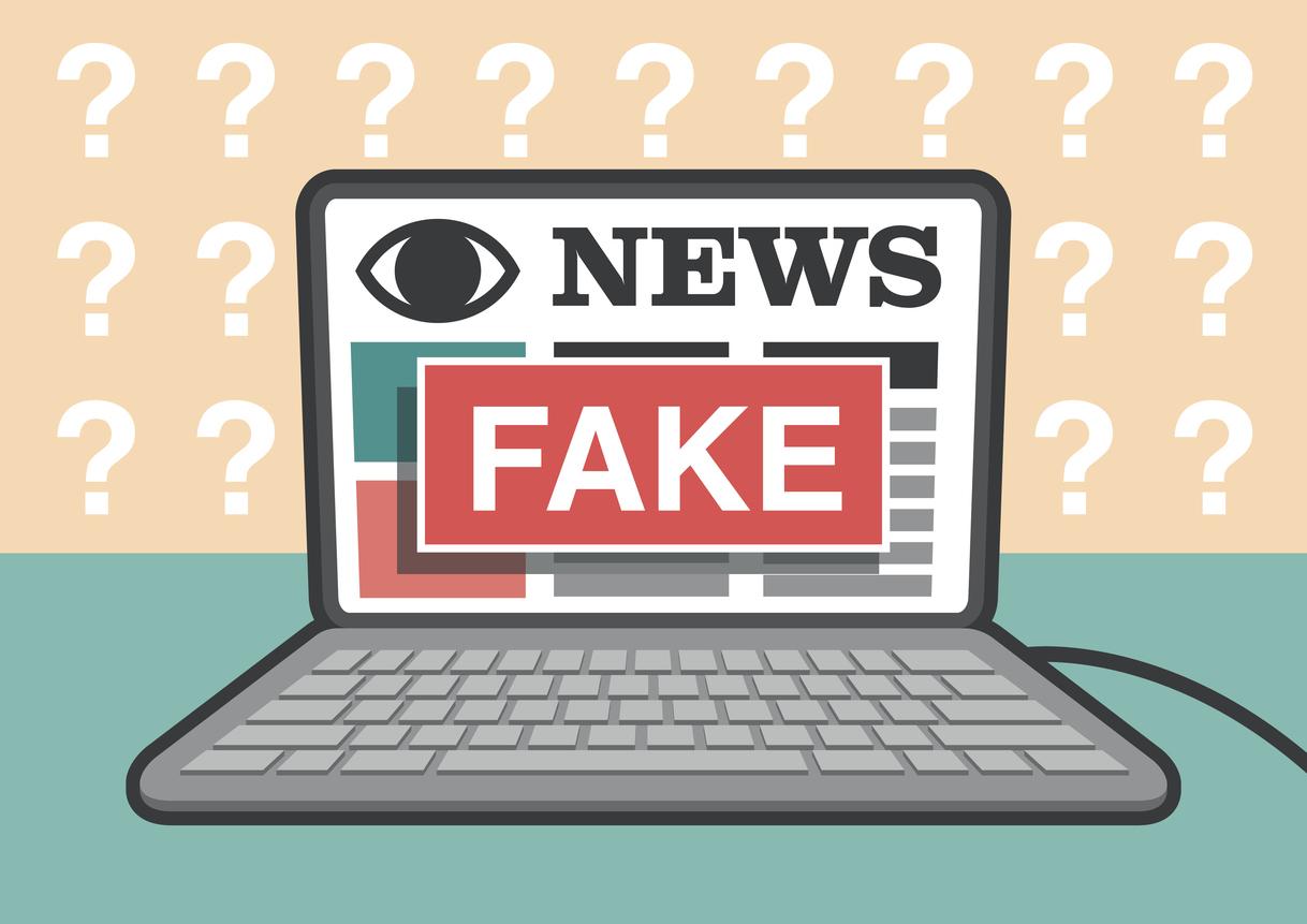 Las Fake News de ayer, de hoy y del mañana ¿Se pueden controlar?