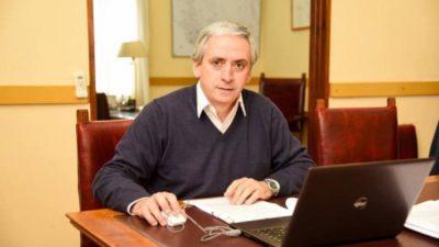 """Javier Gastón: """"Kicillof está preocupado porque no somos una ciudad del AMBA con circulación"""""""