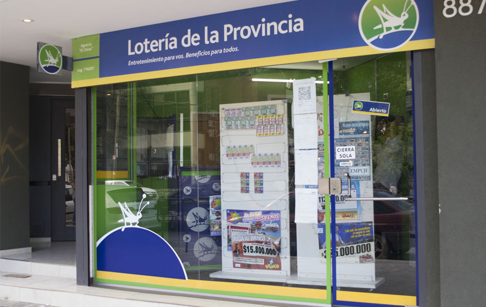 Nación habilitó la reapertura de las agencias de Lotería y ahora define la Provincia