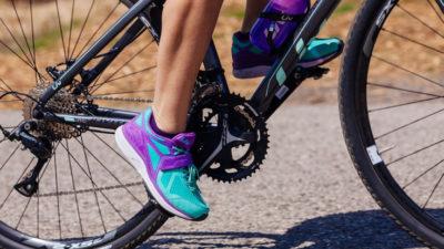 Puan inaugura salidas recreativas de dos horas y autorizó a correr y pedalear