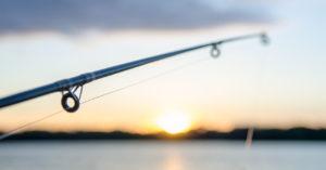Un municipio pedirá permiso a la Provincia para liberar la pesca en laguna