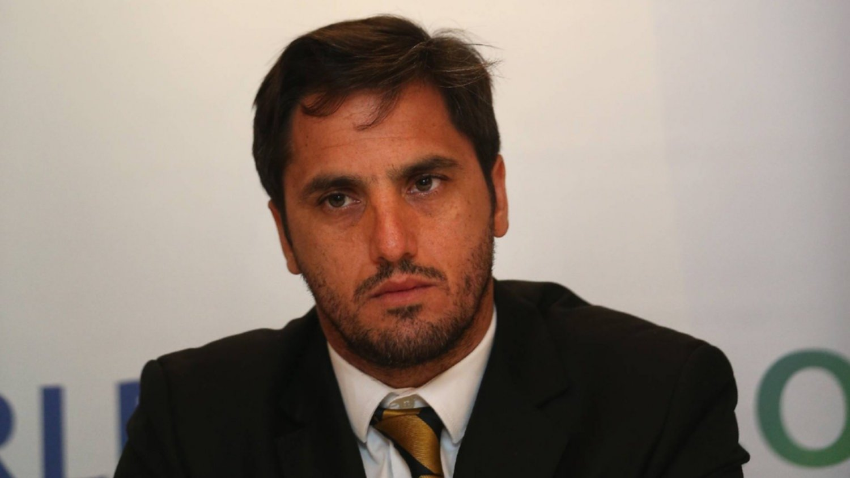 Agustín Pichot frente a la derrota de las elecciones por la presidencia de la World Rugby