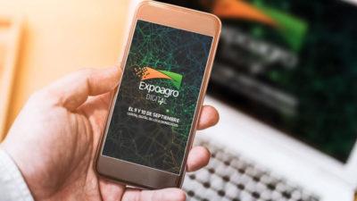 """ExpoAgro se autodenomina la """"Capital Digital de los Agronegocios"""" y realizará la primera exposición virtual para el campo"""