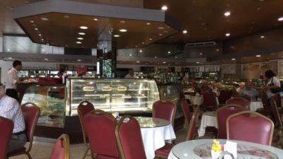 En La Plata cierra la emblemática Confitería París