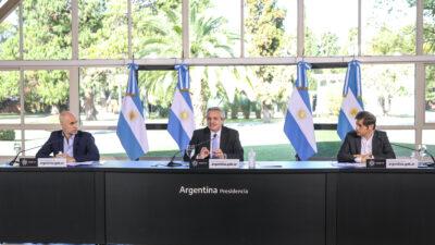Argentina estira la cuarentena hasta el 17 de julio y AMBA vuelve a la fase 1